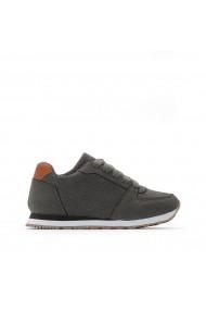 Pantofi sport La Redoute Collections GGR642 gri