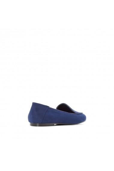 Pantofi cu toc La Redoute Collections GFY961 albastru - els