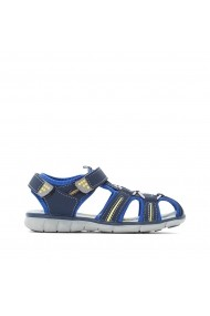 Sandale La Redoute Collections GFY008 albastru
