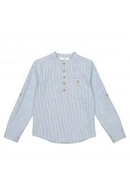 Bluza La Redoute Collections GFO716 albastru - els