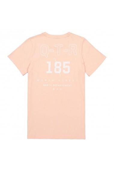 Tricou La Redoute Collections GFP672 roz