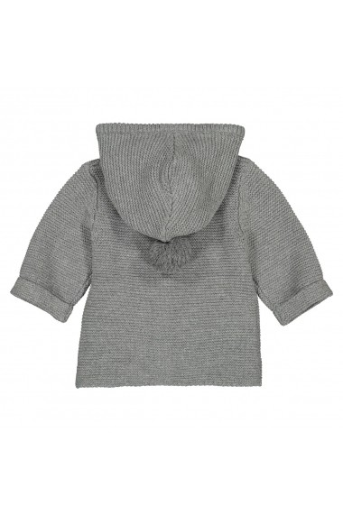 Cardigan La Redoute Collections GFN451 gri