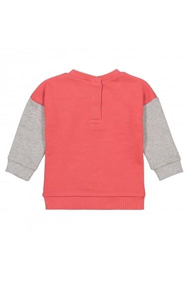 Bluza La Redoute Collections GFT988 rosu-corai