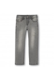 Jeans La Redoute Collections GEJ002 gri