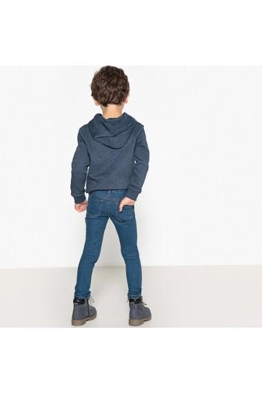 Jeans La Redoute Collections GEJ003 gri - els
