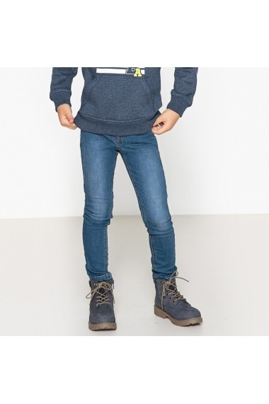 Jeans La Redoute Collections GEJ003 gri