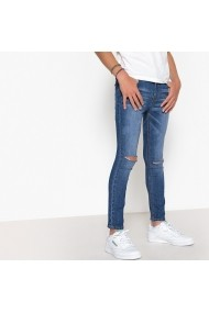 Jeans La Redoute Collections GET769 gri