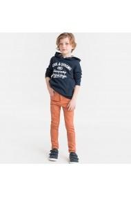 Pantaloni La Redoute Collections GFC247 maro