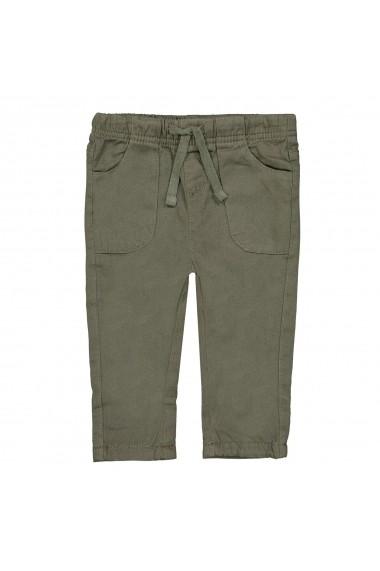 Pantaloni trei sferturi La Redoute Collections GFN540 kaki