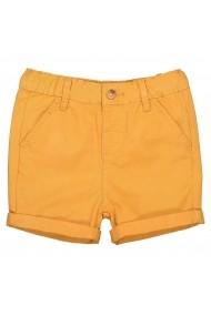 Pantaloni scurti La Redoute Collections GFN564 Portocalii