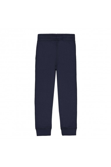 Pantaloni sport La Redoute Collections GFO154 bleumarin