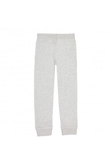 Pantaloni sport La Redoute Collections GFO154 gri