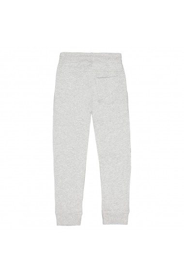 Pantaloni trei sferturi La Redoute Collections GFO160 gri