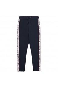 Pantaloni sport La Redoute Collections GFP736 bleumarin