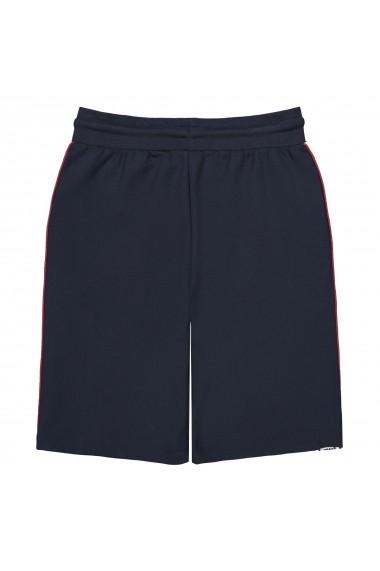 Pantaloni scurti La Redoute Collections GFP759 bleumarin
