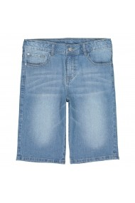 Pantaloni scurti La Redoute Collections GFP766 Albastru