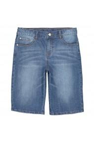 Pantaloni scurti La Redoute Collections GFP766 Albastre