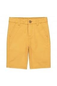 Pantaloni scurti La Redoute Collections GFR988 galben