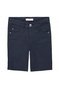 Pantaloni scurti La Redoute Collections GFR992 bleumarin