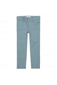 Pantaloni La Redoute Collections GFS016 albastru