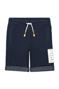 Pantaloni scurti La Redoute Collections GFS285 bleumarin