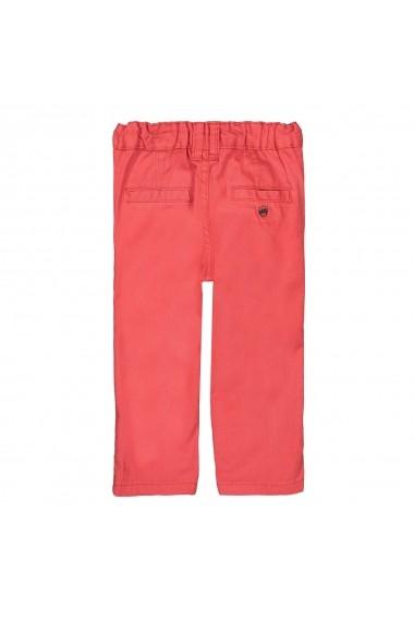 Pantaloni La Redoute Collections GFU015 rosu