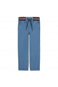 Pantaloni La Redoute Collections GFU553 albastru