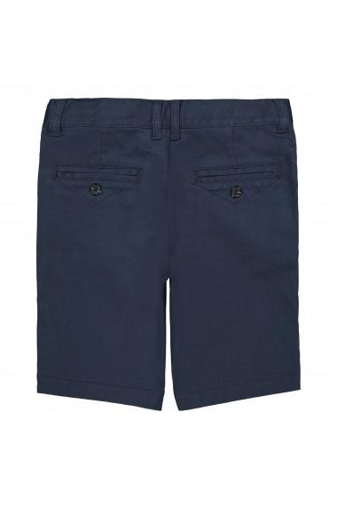 Pantaloni scurti La Redoute Collections GFU740 bleumarin