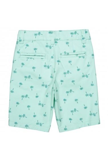 Pantaloni scurti La Redoute Collections GFV598 albastru