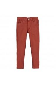 Pantaloni La Redoute Collections GFS016 bordo