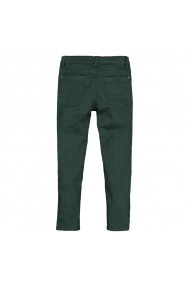 Pantaloni La Redoute Collections GFS016 verde