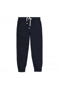 Pantaloni La Redoute Collections GGG794 bleumarin