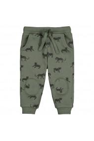 Pantaloni La Redoute Collections GGH185 kaki