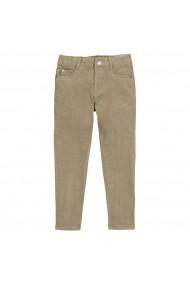 Pantaloni La Redoute Collections GGH787 kaki