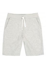 Pantaloni scurti La Redoute Collections GGP187 gri