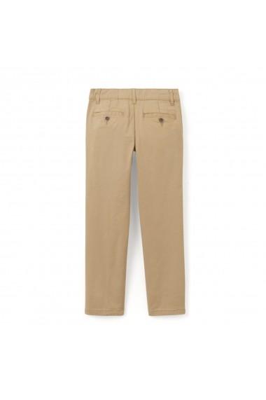 Pantaloni La Redoute Collections GGV832 bej