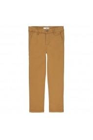 Pantaloni La Redoute Collections GGV832 camel