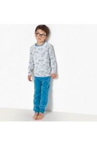 Pijama La Redoute Collections GES607 multicolor
