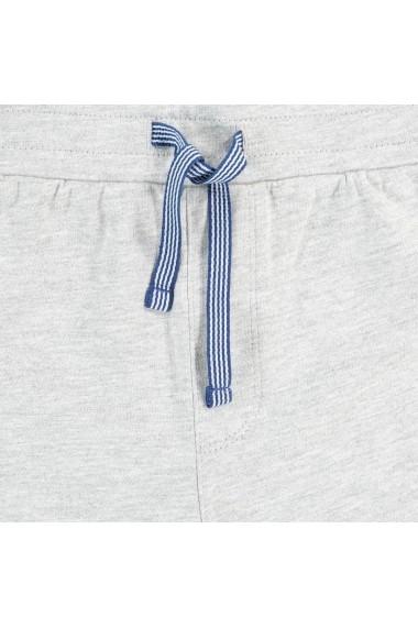 Pijama La Redoute Collections GGE139 gri