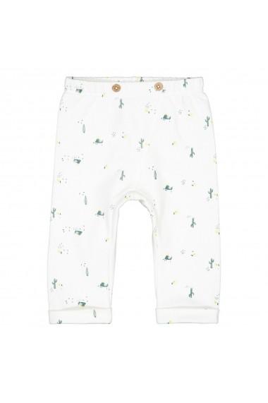 Pantaloni La Redoute Collections GFN355 ecru