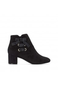 Botine La Redoute Collections GGQ472 negru