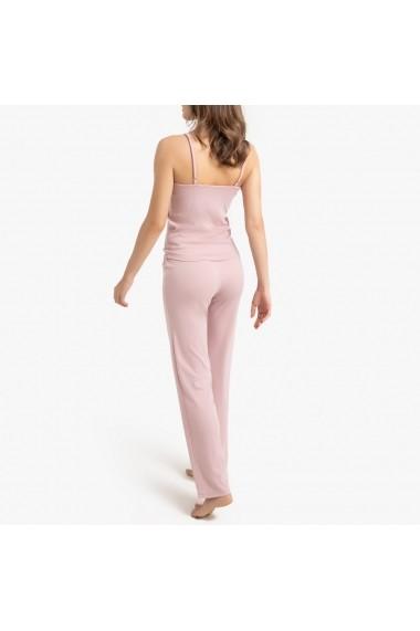 Pijama La Redoute Collections GGI987 roz