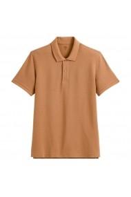 Tricou Polo La Redoute Collections GCJ451 maro