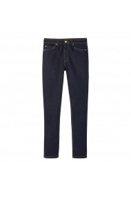 Jeansi slim fit La Redoute Collections GHY147 bleumarin