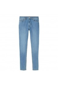 Jeansi slim fit La Redoute Collections GHY147 gri