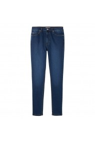 Jeansi slim fit La Redoute Collections GHY147 gri - els
