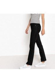 Jeans La Redoute Collections GEU289 negru