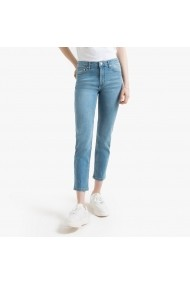 Jeansi slim La Redoute Collections GGQ217 bleu