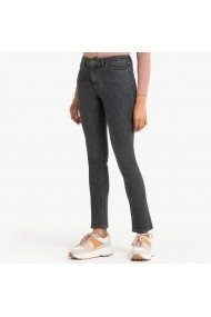 Jeansi skinny La Redoute Collections GGQ240 gri