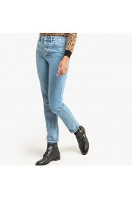 Jeansi slim La Redoute Collections GGQ556 bleu